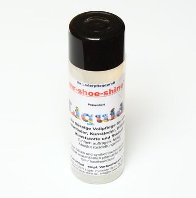 Liquid Lederpflege 200ml