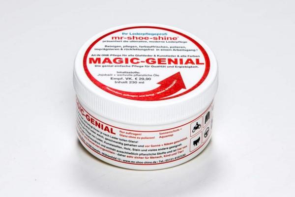 Magic-Genial
